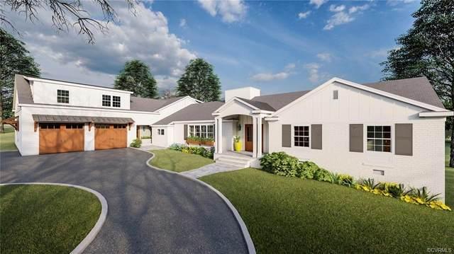 2 E Glenbrooke Circle, Henrico, VA 23229 (MLS #2032647) :: Village Concepts Realty Group