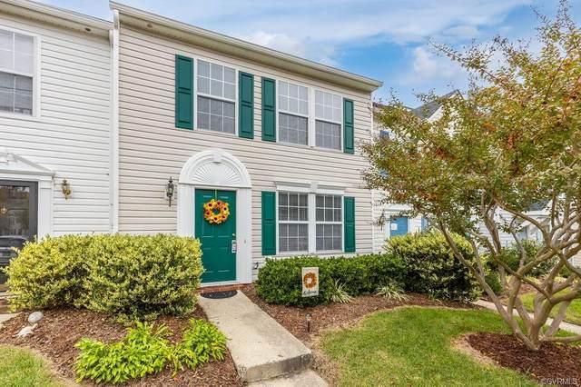 10716 Oceana Court, Richmond, VA 23238 (MLS #2032666) :: Treehouse Realty VA