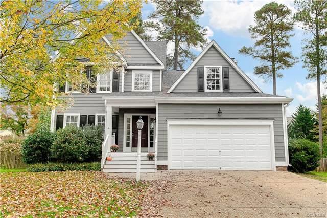 12432 Grace Hill Lane, Glen Allen, VA 23059 (MLS #2032684) :: Small & Associates
