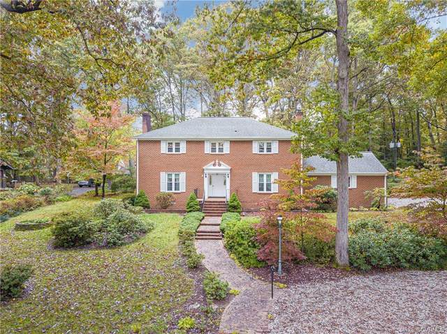 1910 S Providence Road, North Chesterfield, VA 23236 (MLS #2032701) :: The Redux Group