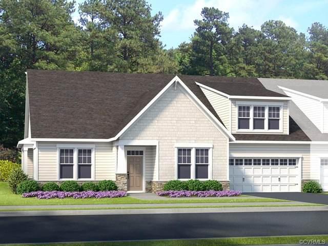 2402 Sandler Court, North Chesterfield, VA 23235 (MLS #2032717) :: Treehouse Realty VA