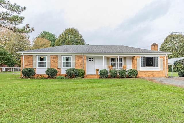 12131 S Anna Drive, Rockville, VA 23146 (MLS #2032735) :: Small & Associates
