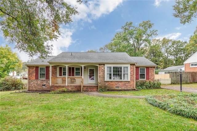 1700 Careybrook Drive, Henrico, VA 23238 (MLS #2032781) :: Treehouse Realty VA