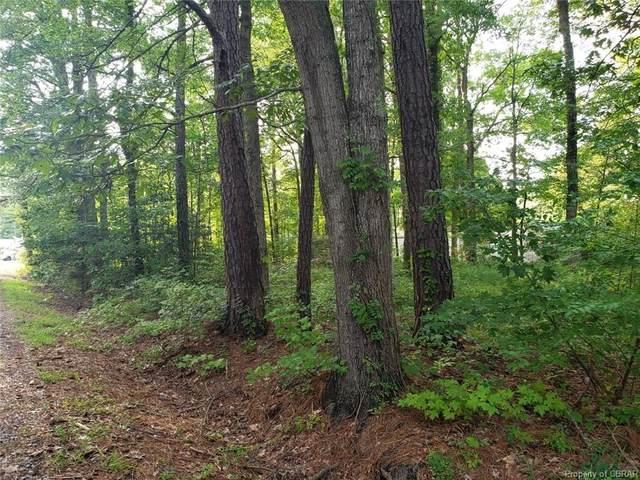 000 Neal, Reedville, VA 22539 (MLS #2032832) :: Treehouse Realty VA