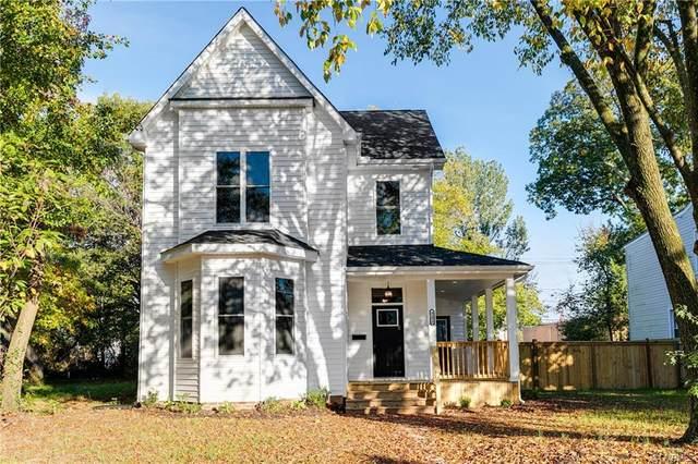 3011 Garland Avenue, Richmond, VA 23222 (MLS #2032861) :: Small & Associates
