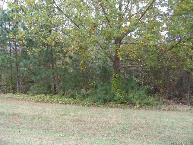 Lot 28 Middle Gate, Irvington, VA 22480 (MLS #2032875) :: Blake and Ali Poore Team