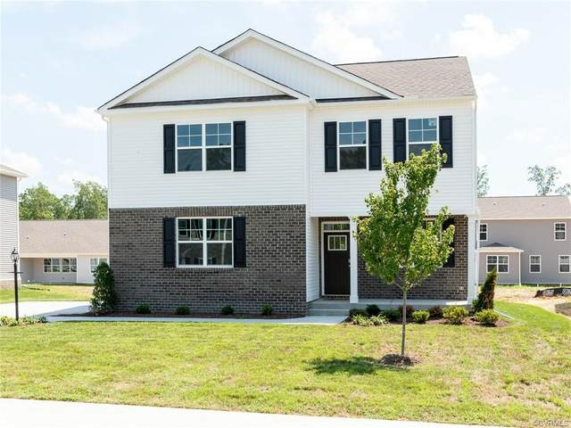 6543 Greyhaven Drive, Chesterfield, VA 23234 (MLS #2032884) :: EXIT First Realty