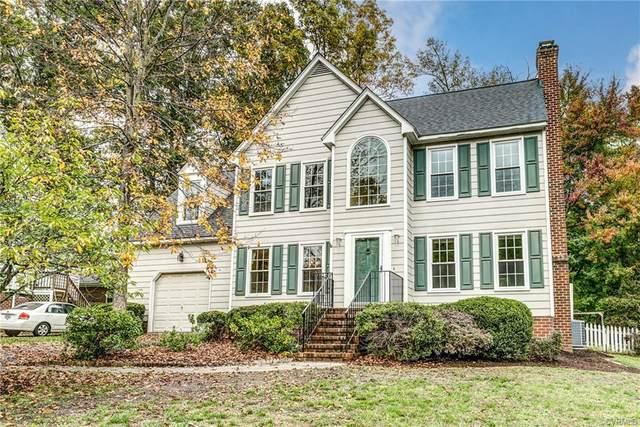12725 Stonebriar Lane, Henrico, VA 23233 (MLS #2032893) :: Treehouse Realty VA