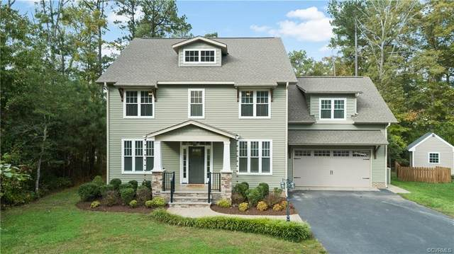 9114 Prince James Mews, Chesterfield, VA 23832 (MLS #2032951) :: The Redux Group