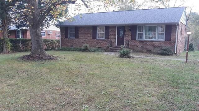 313 Flicker Drive, Richmond, VA 23227 (MLS #2032959) :: Treehouse Realty VA