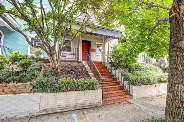 22 S Auburn Avenue, Richmond, VA 23221 (MLS #2032961) :: Treehouse Realty VA