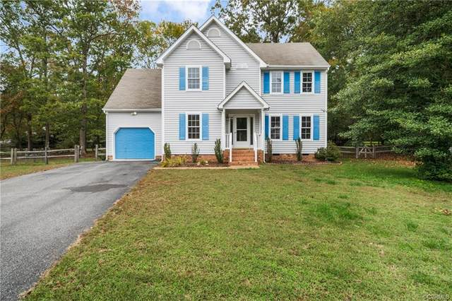 7600 Centerbrook Lane, Chesterfield, VA 23832 (MLS #2032964) :: The RVA Group Realty