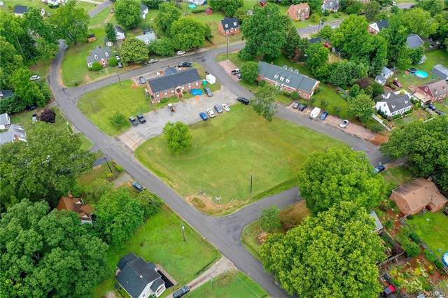 000 Carolyn Lane, Hanover, VA 23111 (MLS #2032968) :: Village Concepts Realty Group