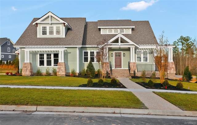 4101 Bellstone Drive, Midlothian, VA 23112 (MLS #2032971) :: Treehouse Realty VA