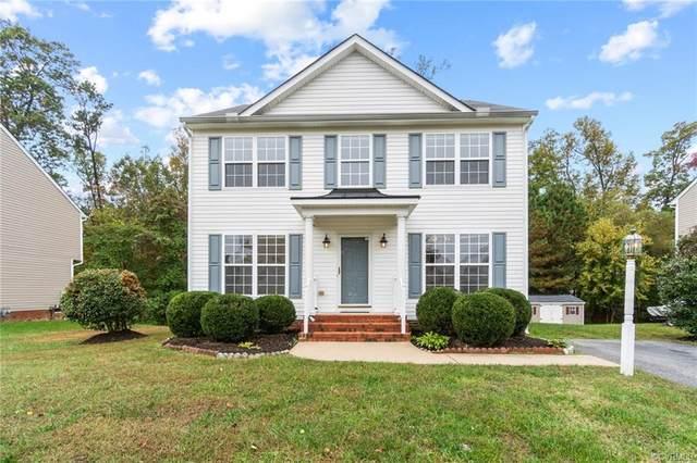 2920 Trio Street, Richmond, VA 23223 (MLS #2032984) :: Treehouse Realty VA