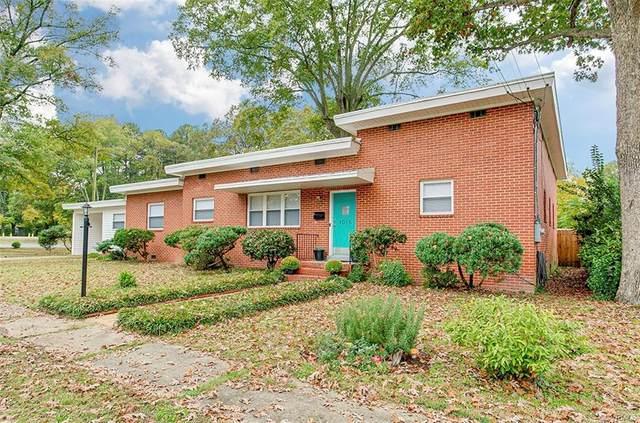 1016 W 48th Street, Richmond, VA 23225 (MLS #2032988) :: Treehouse Realty VA