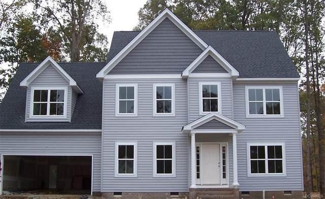 2315 Lourdes Road, Henrico, VA 23228 (MLS #2032991) :: Small & Associates