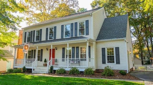 2008 Stonehollow Road, Henrico, VA 23238 (MLS #2032992) :: Treehouse Realty VA