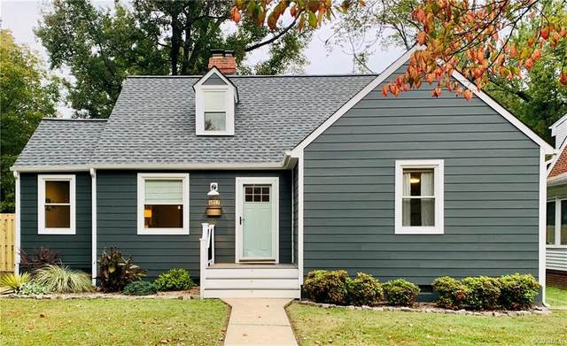 4017 Crutchfield Street, Richmond, VA 23225 (MLS #2033044) :: Treehouse Realty VA