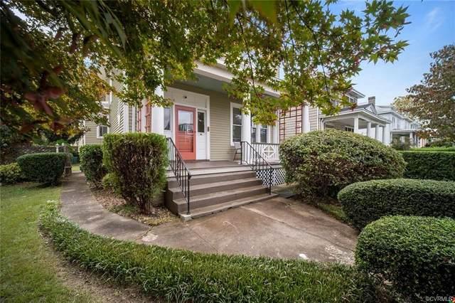 111 W Lancaster Road, Richmond, VA 23222 (MLS #2033072) :: Small & Associates