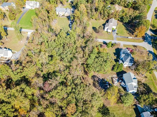 14424 Clearcreek Place, Chesterfield, VA 23834 (MLS #2033086) :: The Redux Group