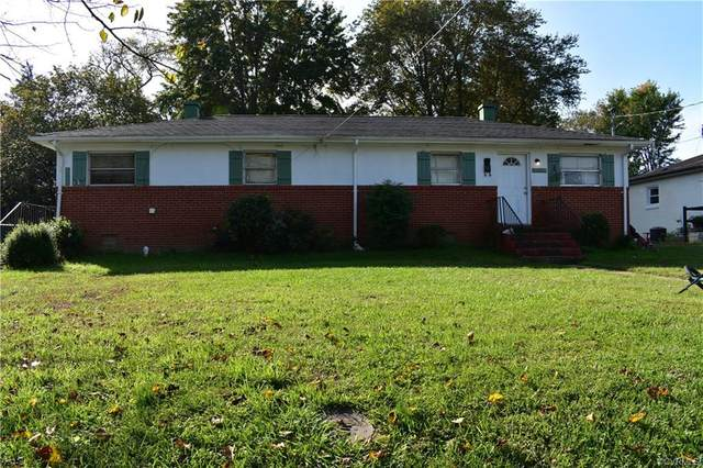 2217 Martin Street, Henrico, VA 23228 (MLS #2033090) :: Treehouse Realty VA
