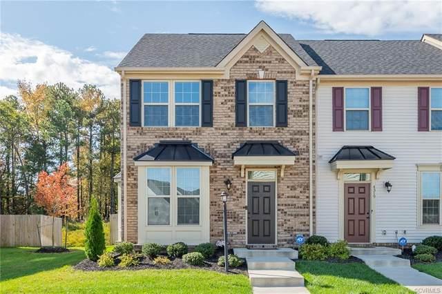 4321 Cottage Rose Lane, Richmond, VA 23223 (MLS #2033114) :: Small & Associates