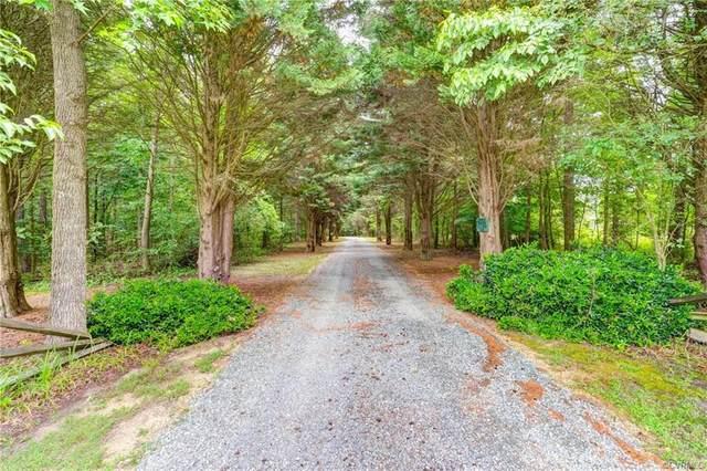 6069 Mcclellan Road, Mechanicsville, VA 23111 (MLS #2033118) :: Treehouse Realty VA