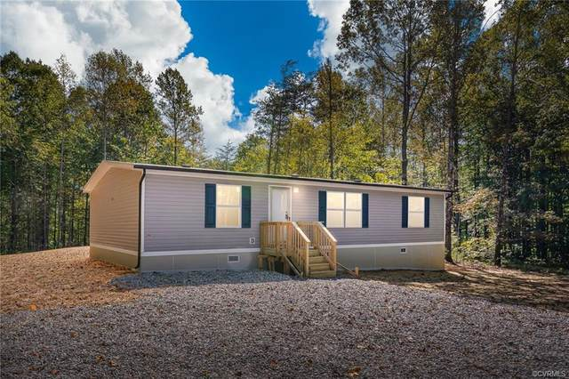 1813 Wildlife Run Road, Beaverdam, VA 23015 (MLS #2033153) :: The Redux Group