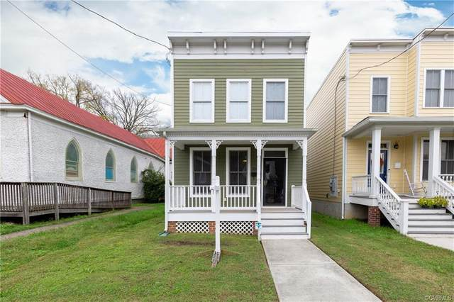 2304 Fairmount Avenue, Richmond, VA 23223 (MLS #2033156) :: Treehouse Realty VA