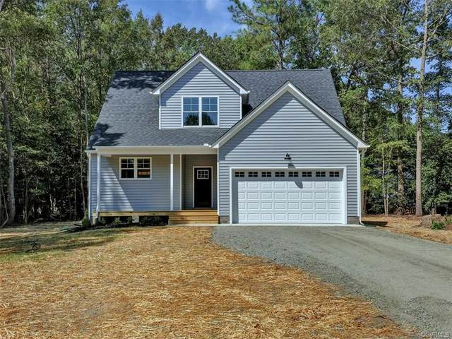 14919 Tosh Court, Chester, VA 23831 (MLS #2033174) :: The Redux Group