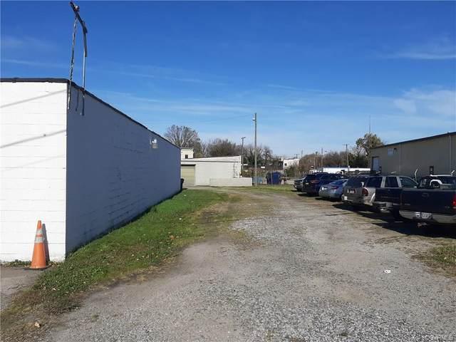 2211 Decatur Street, Richmond, VA 23224 (MLS #2033181) :: The Redux Group