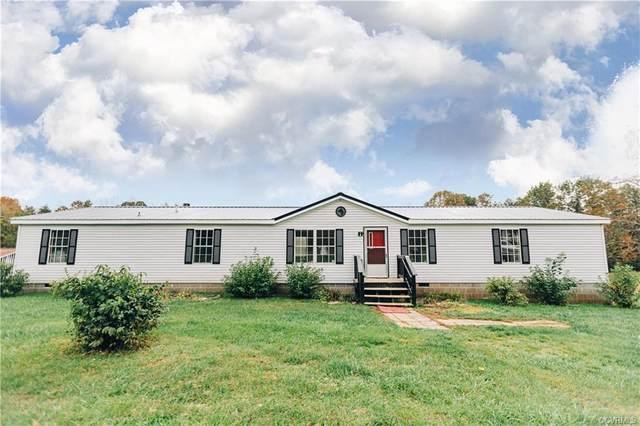 1990 Seven Eleven Road, Cumberland, VA 23040 (MLS #2033188) :: Treehouse Realty VA