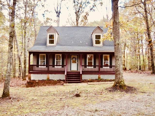 3465 Woods Way, Powhatan, VA 23139 (MLS #2033292) :: Treehouse Realty VA