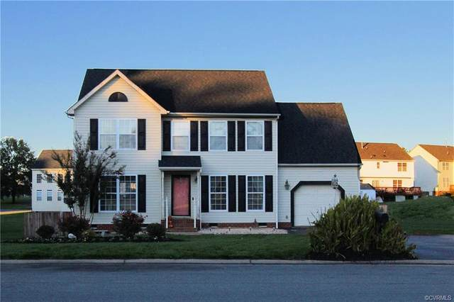 3232 Warm Springs Way, Fairfield, VA 23223 (MLS #2033298) :: The Redux Group