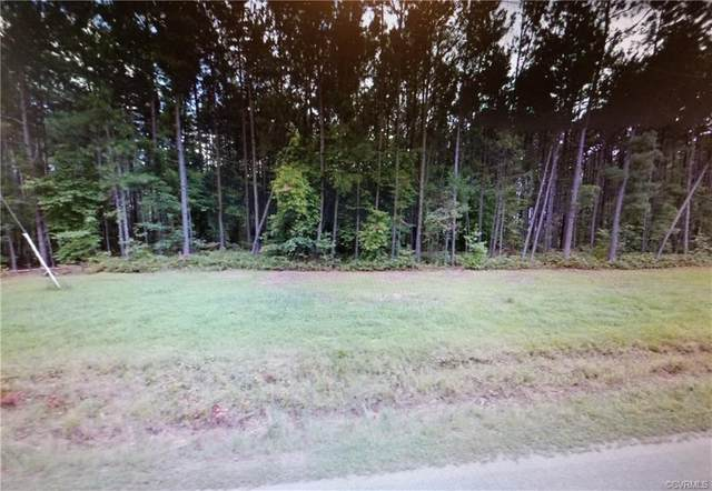 Lot 1 Lebanon Rd, Prince George, VA 23842 (MLS #2033365) :: Treehouse Realty VA