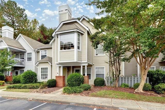 103 Stratford Drive B, Williamsburg, VA 23185 (MLS #2033379) :: The Redux Group