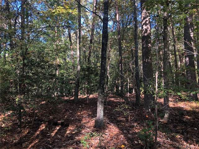 0 Deer Trail Drive, Farnham, VA 22460 (MLS #2033388) :: Village Concepts Realty Group