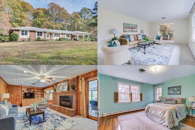 119 Swift Creek Lane, Colonial Heights, VA 23834 (MLS #2033481) :: The Redux Group