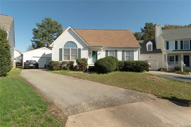 6030 Ironworks Court, Hanover, VA 23111 (MLS #2033533) :: EXIT First Realty