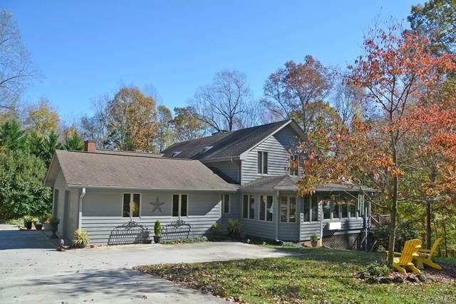 Farmville, VA 23901 :: Treehouse Realty VA