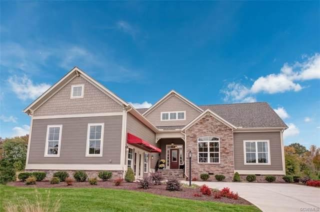5561 Mossy Oak Road, Moseley, VA 23120 (MLS #2033606) :: Treehouse Realty VA