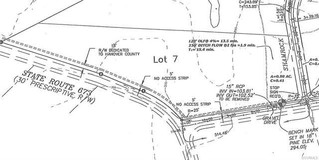11895 Shamrock Farms Court, Glen Allen, VA 23059 (MLS #2033626) :: Blake and Ali Poore Team