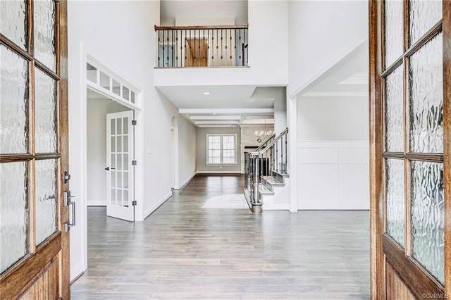 5701 Stonehurst Estates Terrace, Glen Allen, VA 23059 (MLS #2033630) :: The Redux Group