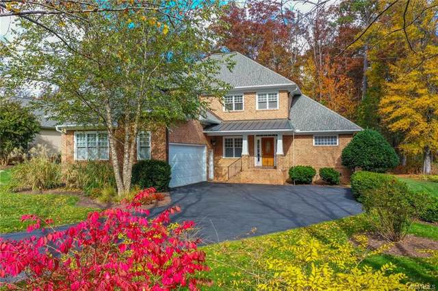 305 Victoria Way, Goochland, VA 23238 (MLS #2033659) :: The Redux Group