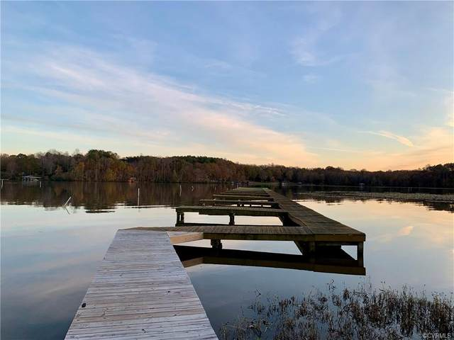 Lot 34 Lands End Dr, Orange, VA 22960 (MLS #2033691) :: The Redux Group