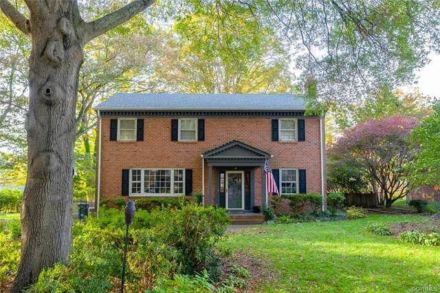 2202 Haviland Drive, Henrico, VA 23229 (MLS #2033719) :: The Redux Group