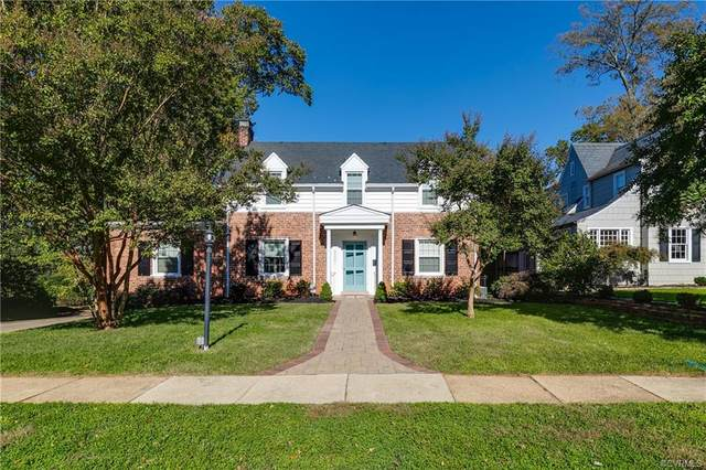 5207 New Kent Road, Richmond, VA 23225 (MLS #2033746) :: Treehouse Realty VA