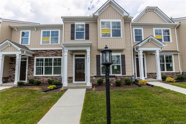 8337 Scott Place, Richmond, VA 23227 (MLS #2033747) :: The Redux Group