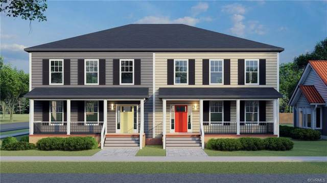 3100 Garland Avenue, Richmond, VA 23222 (MLS #2033771) :: The Redux Group